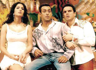Planet Bollywood Salman Khan And Katrina Kaif Wedding