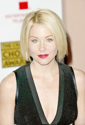 Christina Applegate Critics Choice Awards