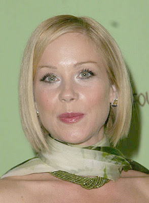 Christina Applegate Elton John AIDS Foundation