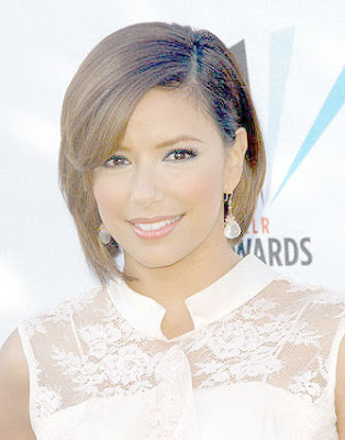 Eva Longoria ALMA Awards Nominees