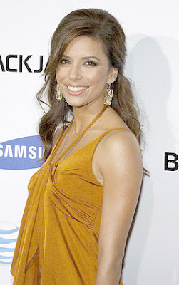 Eva Longoria Samsung BlackJack II