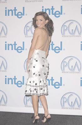 Eva Longoria Producers Guild Awards
