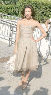 Eva Longoria ABC TV Upfronts