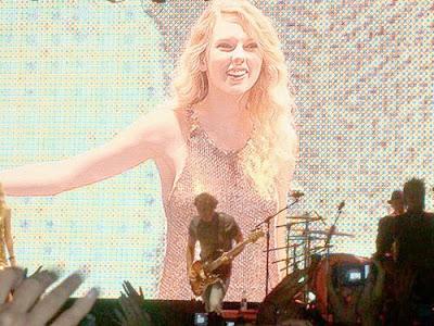 Taylor swift i lied lyrics