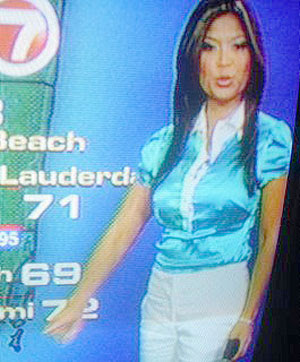 Weathergirls Elita+loresca+photos+9
