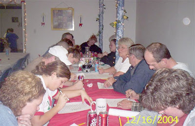 Christmas Trivia Pictures