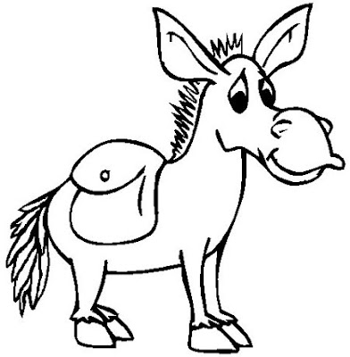 mexico christmas coloring pages - photo#16