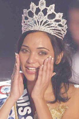 Miss France Magazine