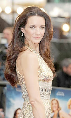 Kristin Davis Sex And The City 2