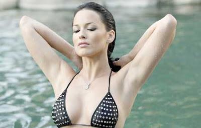 Dasha Astafieva Nude Pics 46