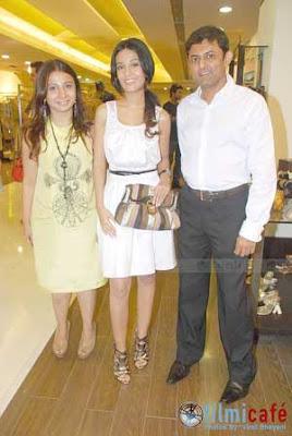 Amrita Rao Amara Store Photos