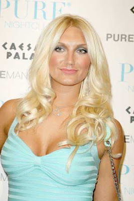 Brooke Hogan 21st Birthday Pics
