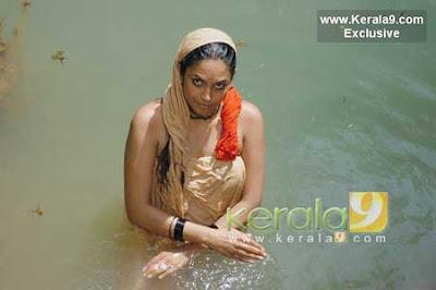 Jyothirmayi Adayalangal Hot Pics