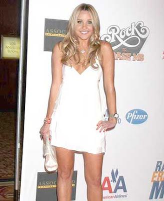 Amanda Bynes Hot
