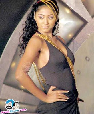 Dabur Gulabari Sananda Tilottama 2009 Pics