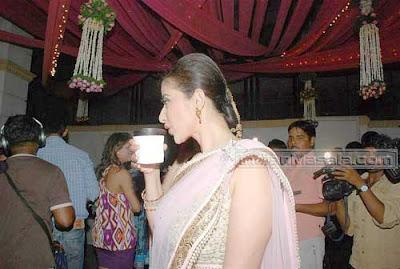 Manisha Koirala News