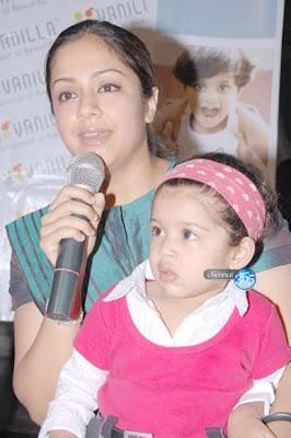 Surya Jyothika Daughter Diya