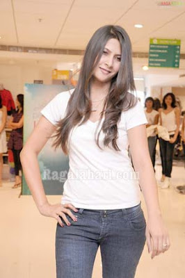 Miss South India