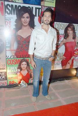 Cosmopolitan Awards India