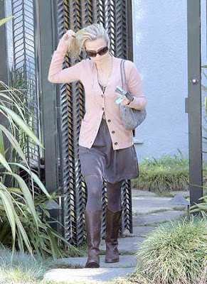 Reese Witherspoon Brentwood