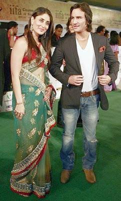 Kareena Kapoor IIFA