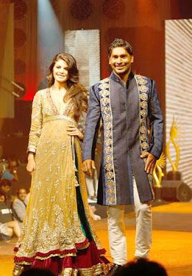IIFA Fashion Show 2010