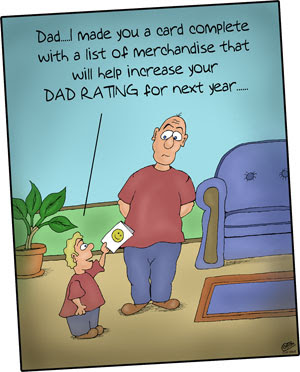 Father's Day Humor | Happy Mothers Day
