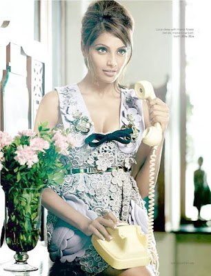Bipasha Basu Vogue India