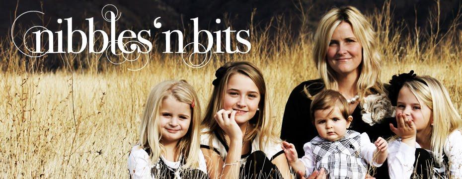 Nibbles 'n Bits