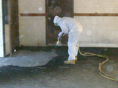 Warehouse Floor, Protective Epoxy Floor Coating U2013 Dallas 1 Corporation  (Thonotosassa, FL U2013 USA) U2013 Concrete Epoxy Urethane Floor Coating