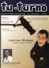 Primera edición de TU TURNO, sección tips