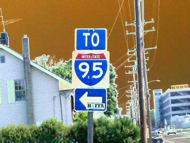 Highway to Hoffa