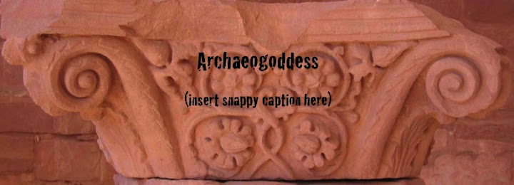 Archaeogoddess