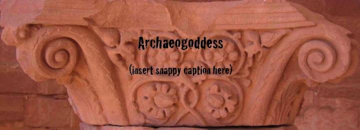Archaeogoddess