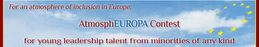 FINALIST IN EUROBAMA AtmosphEuropa CONTEST