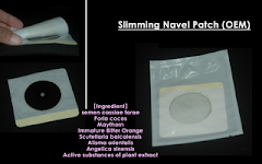 NAVELL SLIMMING PATCH
