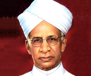 Dr Sarvepalli Radhakrishnan Quotes &amp; Radhakrishnan Biography
