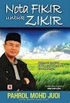 Nota FIKIR untuk ZIKIR