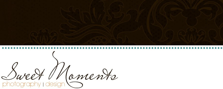 {sweet moments design}