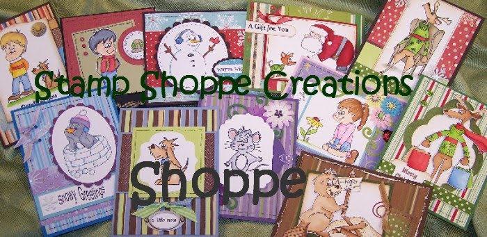 Stamp Shoppe Creations ~Shoppe~