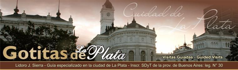 Gotitas de (La) Plata