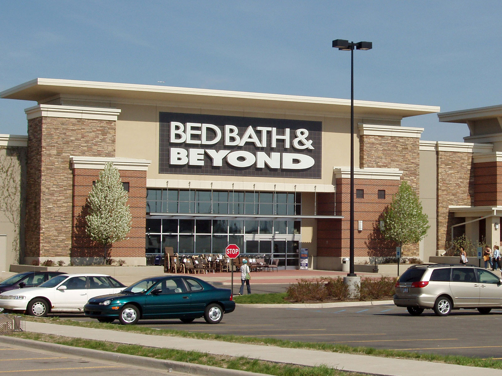 Bed Bath Beyond Stores Closing