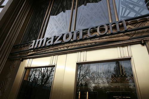 Amazon opens Secrets of Success