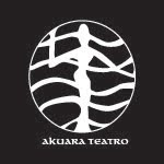 """AKUARA TEATRO""  