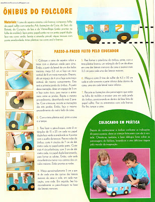 fol0005 SUGESTÕES DE ATIVIDADES COM AS LENDAS. para crianças