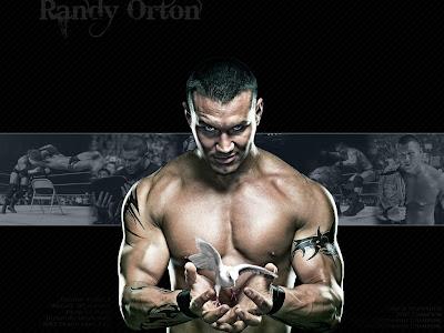 randy orton wallpapers. Randy Orton Wallpapers,