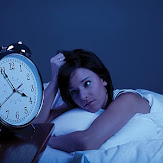 Nutrisi Insomnia dan Karatak
