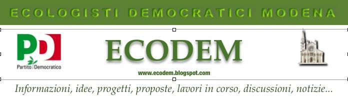 Associazione Ecologisti Democratici