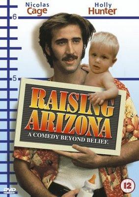 Filme poster Arizona Nunca Mais DVDRip XviD Dual Áudio