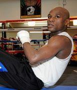 Mayweather Jr. Getting Dangerous As Mayweather vs Mosley Fight Nears